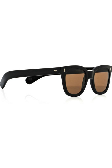 Wearable Trends: Cutler and Gross Sunglasses Collection